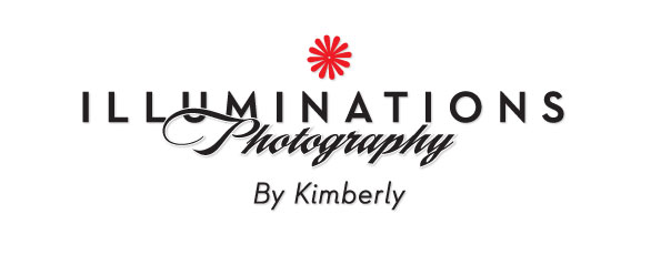 Illuminations Photography by Kimberly logo